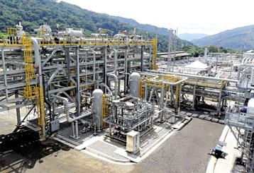 Montaje Electromecánico de Plantas Industriales