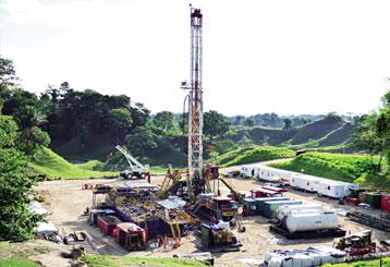 Perforación y Reacondicionamiento de Pozos de Petróleo y Gas